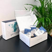 Hyaluron Face Cream 3x | Gift package